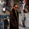 【MINARI. SNAP 冬#2】ドメスティックブランドを着こなすメンズコーデ