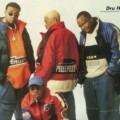 【黄金期】90年代HIPHOPシーンで流行ったブランドとラッパーのファッション
