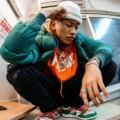 ラッパー・¥ellow Bucks(イエローバックス)のファッション