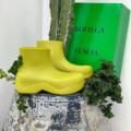 ボッテガ・ヴェネタのザ・パドルブーツについて知っておくべきこと