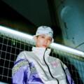 【イケメンラッパー】百足の髪型・キャップや服のブランド