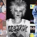 今知っておきたい80年代に流行したファッションブランド15選